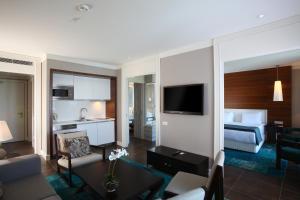 Sundance Suites Hotel, Hotely  Turgutreis - big - 4