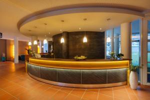 St. Raphael im Allgäu, Hotel  Kempten - big - 16