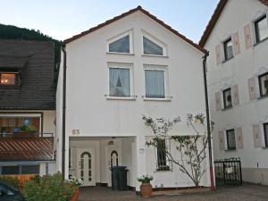 Apartment Alde Schiiere, Apartmanok  Glottertal - big - 1