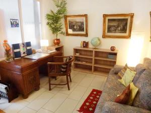 Apartment Alde Schiiere, Apartmanok  Glottertal - big - 14