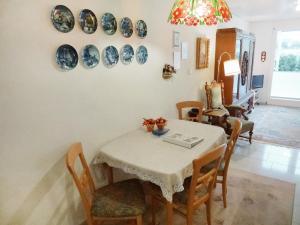 Apartment Alde Schiiere, Apartmanok  Glottertal - big - 13
