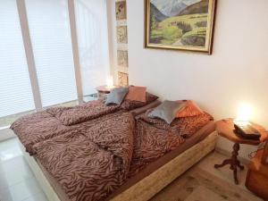 Apartment Alde Schiiere, Apartmanok  Glottertal - big - 19