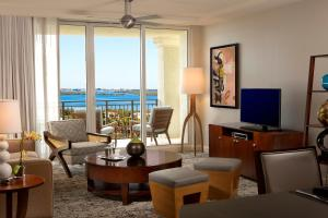 Two-Bedroom Condo with Ocean View