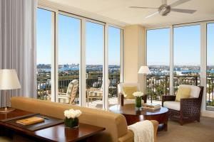 Two-Bedroom Condo with Intracoastal View