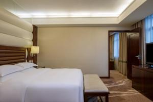 Crowne Plaza Foshan, Hotely  Foshan - big - 22