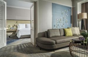 Apartmá s 1 ložnicí