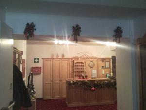 Residence Clara, Apartmánové hotely  San Vigilio Di Marebbe - big - 53