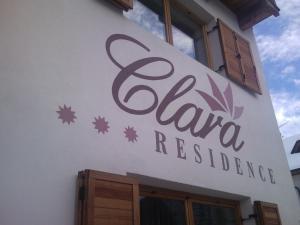 Residence Clara, Apartmánové hotely  San Vigilio Di Marebbe - big - 30