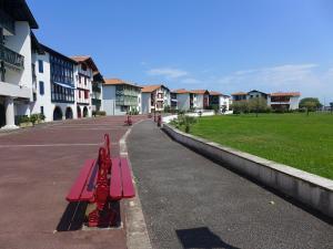 Apartment Cabi.2, Appartamenti  Urrugne - big - 1
