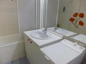 Apartment Cabi.2, Apartmanok  Urrugne - big - 26