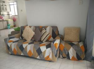 A Place, Appartamenti  Bayan Lepas - big - 1