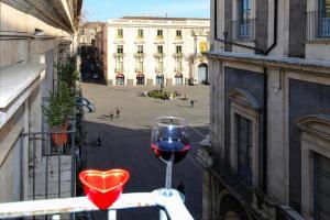Sicily Wonderful Piazza Universita' - AbcAlberghi.com