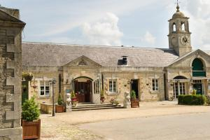 Normanton Park Hotel, Hotels  Oakham - big - 58