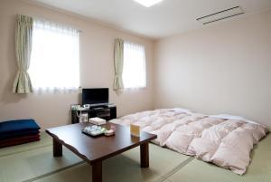 Hotel New Ohte, Hotels  Hakodate - big - 23