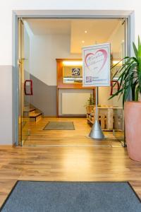 Hotel Handelshof, Hotels  Bünde - big - 21