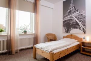 Hotel Handelshof, Hotels  Bünde - big - 6