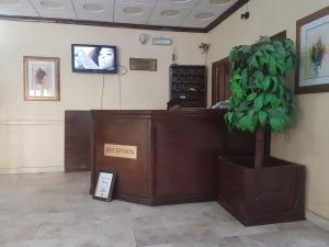 Heritage House Hotel