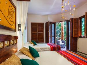 Villas HM Paraiso del Mar, Hotely  Holbox Island - big - 25