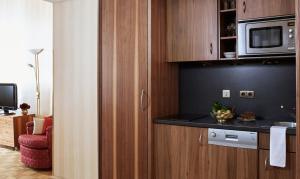 Apartament typu Executive Suite