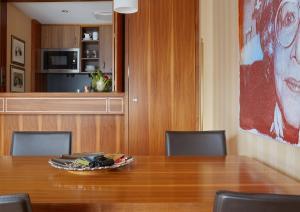 Apartamento Executive