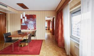 Apartament typu Executive