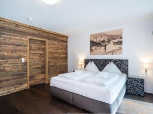 Mountain and Lake XL, Apartments  Zell am See - big - 4