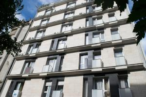 Klauzal 11 City Center Apartment, Apartmanok  Budapest - big - 2