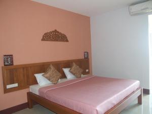 Butnamtong Hotel, Hotely  Lampang - big - 10
