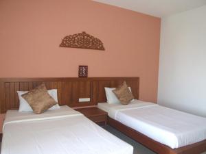 Butnamtong Hotel, Hotely  Lampang - big - 11
