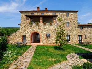 Locazione turistica Borgo Vernazzano.1 - AbcAlberghi.com
