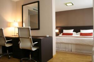 Amérian Cordoba Park Hotel, Hotel  Cordoba - big - 3