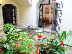 Locazione turistica Charming Castle - Lenola
