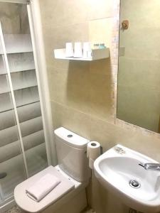 Superior Double Room with extra bed with Private Bathroom and Balcony