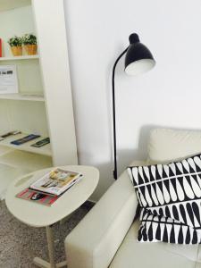 Apartamento El Burgo 30, Ferienwohnungen  Ardales - big - 1