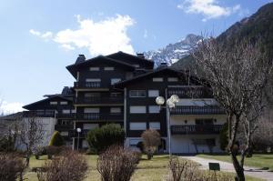 Apartement Damao - Apartment - Chamonix