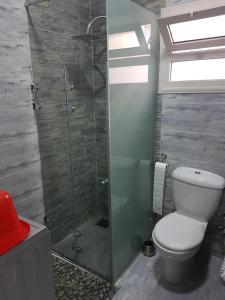 A&A Hurghada Ferienwohnung, Appartamenti  Hurghada - big - 38