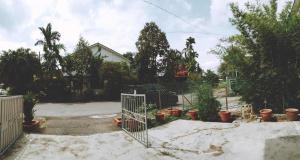 Classic Terrace, Prázdninové domy  Kuah - big - 21