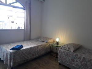 Apartamento Morro do Ipiranga, Apartmány  Salvador - big - 15
