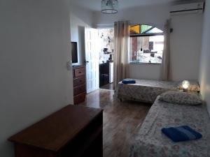 Apartamento Morro do Ipiranga, Апартаменты  Сальвадор - big - 14