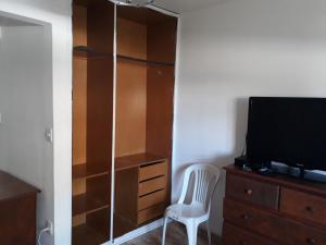 Apartamento Morro do Ipiranga, Апартаменты  Сальвадор - big - 13