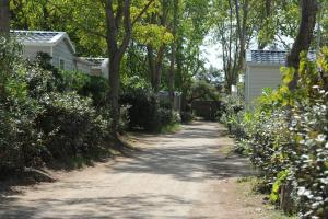 Les Jardins de Tivoli, Campingplätze  Le Grau-du-Roi - big - 53