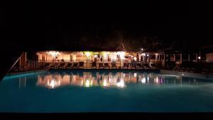 Les Jardins de Tivoli, Campingplätze  Le Grau-du-Roi - big - 47