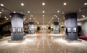 Kensington Hotel Pyeongchang, Hotels  Pyeongchang  - big - 37