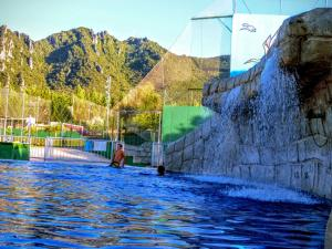 Camping Iratxe Ciudad de Vacaciones
