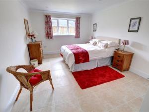 Holiday Home Sugarloaf 2, Дома для отпуска  Dallington - big - 20