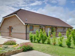 Holiday Home Sugarloaf 2, Дома для отпуска  Dallington - big - 19
