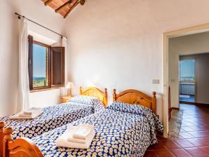 Locazione turistica Sesta.4, Apartments  San Gusmè - big - 17