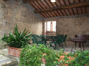 Locazione turistica Sesta.8, Апартаменты  San Gusmè - big - 15