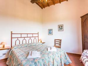 Locazione turistica Sesta.4, Apartments  San Gusmè - big - 21