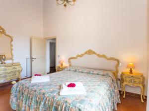Locazione turistica Sesta.4, Apartments  San Gusmè - big - 25